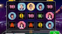 taxi slot screenshot