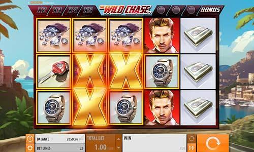 Bet slot online