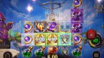 Cloud Quest slot screenshot