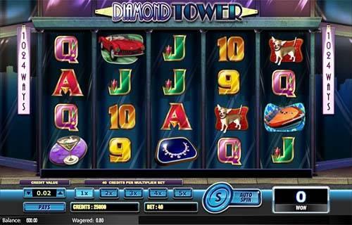 Zip diamond tower slot machine online amaya address apps