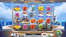 foxin wins again slot screenshot