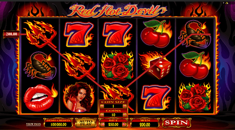 Online casino free money