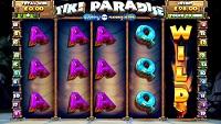 tiki paradise slot screenshot small