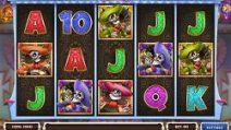 grim muerto slot screenshot small