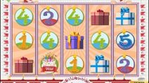 Fodselsdagen Slot Machine screenshot small