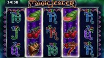 magic jester slot screenshot small