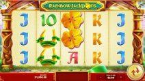 rainbow jackpots slot screenshot small