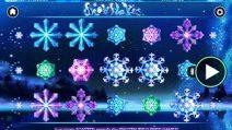 snowflakes slot screenshot 313