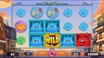 copy cats slot screenshot 250