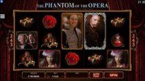 The Phantom of the Opera Slot screenshot 313