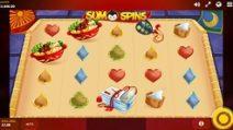 sumo spins slot screenshot 250